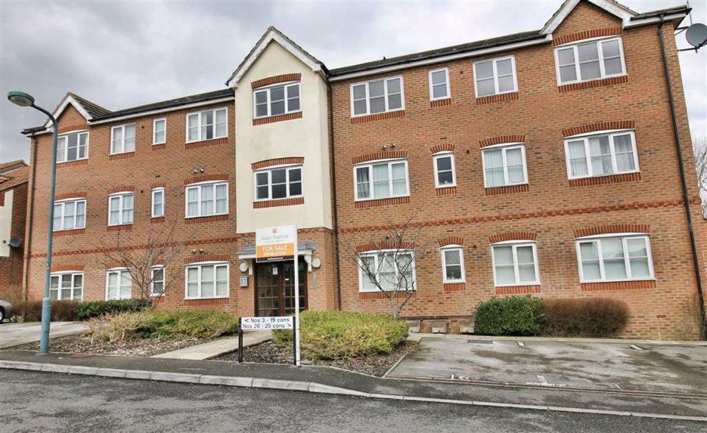 Boroughbridge, Oakhill, Milton Keynes, MK5