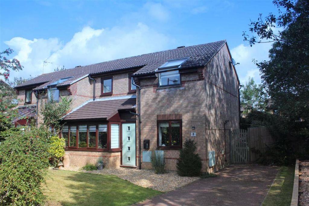 Northcroft, Shenley Lodge, Milton Keynes, MK5